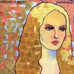 Vanessa Paradis – Divinidylle - Gold Edition - CD Album - French Popular Songs