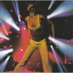 Zazie – Made In Live - Double CD Album - French Popular Songs
