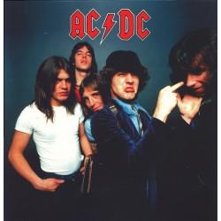 AC/DC – Highway To Munich - LP Vinyl Album 10 inches - Picture Disc - Hard Rock