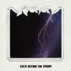Venom – Calm Before The Storm - LP Vinyl Album - Trash Metal