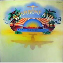 Wishbone Ash – Live Dates - Double LP Vinyl Album - Classic Rock