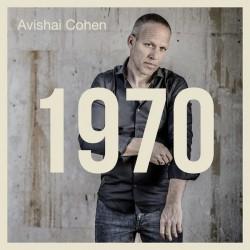 Avishai Cohen - 1970 - CD Album Dgisleeve - Jazz Music