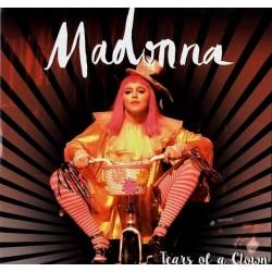 Madonna – Tears Of A Clown - Double LP Vinyl Coloured - Pop Music Live