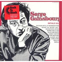Serge Gainsbourg – Initials B.B. - LP Vinyl