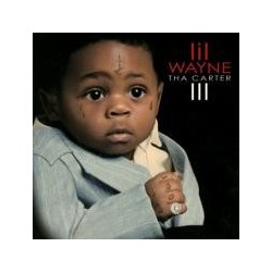 Lil Wayne ‎– Tha Carter III - Double Vinyl LP + MP3 Code