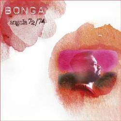 Bonga – Angola 72/74 - Double CD Album - African Music