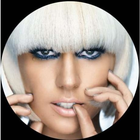 Lady Gaga – The Edge Of Glory Part 1 - Maxi Vinyl 12 inches - Picture Disc - Electronic Pop