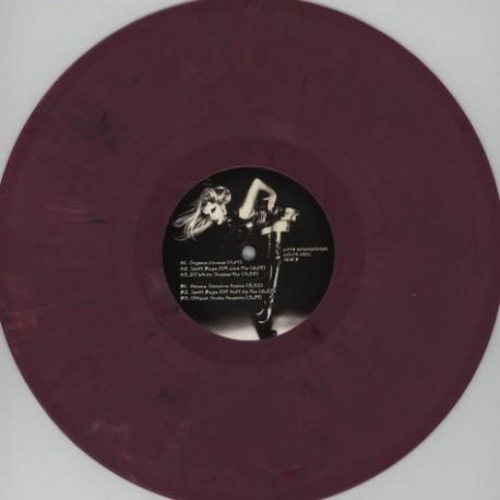 Lady Gaga – Government Hooker Remixes - Maxi Vinyl 12 inches - Electro House