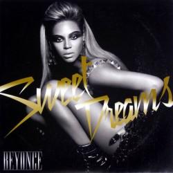 Beyoncé – Sweet Dreams - Maxi Vinyl 12 inches - Electro House
