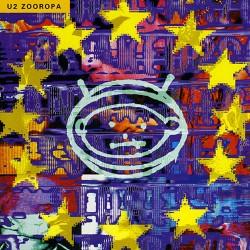 U2 – Zooropa - LP Vinyl Album - Coloured Edition - Alternative Rock