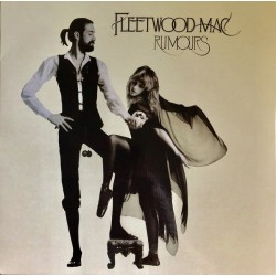 Fleetwood Mac - Rumours - Lp Vinyl Album - Coloured - Classic Rock