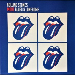 The Rolling Stones – More Blues and Lonesome - LP Vinyl Album - Blues Rock
