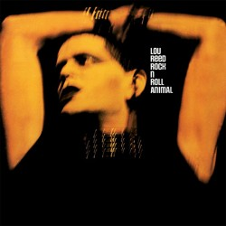 CD Lou Reed Rock N Roll Animal album Live Europe 2000 Remastered RCA