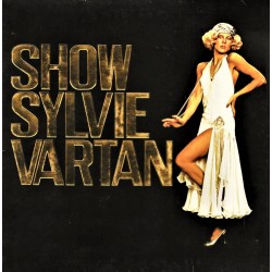 Sylvie Vartan ‎– Show Sylvie Vartan TF1 - LP Vinyl Album - French Songs
