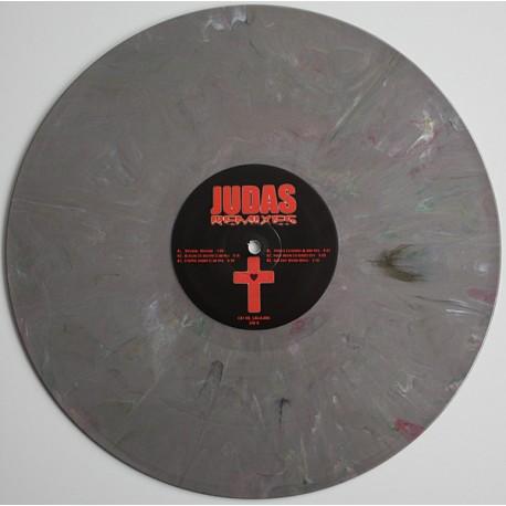 Lady Gaga - Judas (Remixes) - Maxi Vinyl 12 inches - Coloured - Electro House