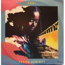 Somi - Petite Afrique - Cdr Album Promo - African Jazz Music