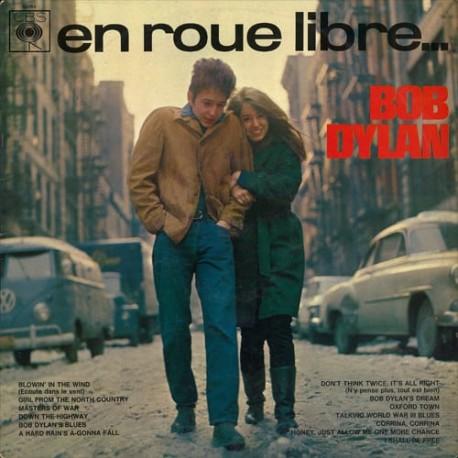 Bob Dylan - The Freewheelin' Bob Dylan - En Roue Libre - LP Vinyl Album - Record Store Day 2020
