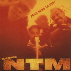 NTM – Pass Pass Le Oinj - Maxi Vinyl 12 inches - Coloured Limited - Record Store Day 2020