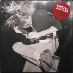 Nirvana – Damage, Mon Amour - LP Vinyl Album - Grunge Rock