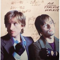 AIR - Talkie Walkie - LP Vinyl Album - Electro French Touch