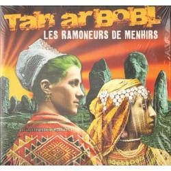 Les Ramoneurs De Menhirs – Tan Ar Bobl - LP Vinyl Album - Punk Celtic