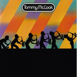 Tommy McCook – Tommy McCook - LP Vinyl Album - Reggae Ska