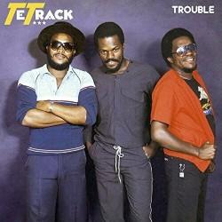 Tetrack – Trouble - LP Vinyl Album - Reggae Music