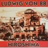 Ludwig Von 88 – Hiroshima - LP Vinyl Album - Alternative Rock Français