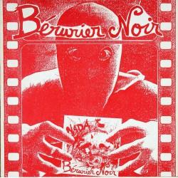 Bérurier Noir – Nada - Red Cover - Maxi Vinyl 12 inches - Punk Français