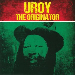 U Roy - The Originator - LP Vinyl Album - Reggae Roots