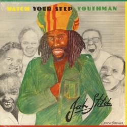 Jah Stitch – Watch Your Step Youthman - LP Vinyl Album - Reggae Music