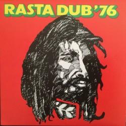 The Aggrovators – Rasta Dub '76 - LP Vinyl Album - Reggae Dub