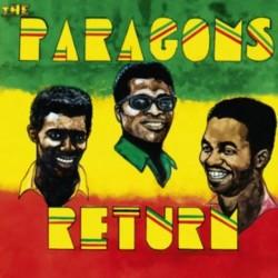 The Paragons – The Paragons Return - LP Vinyl Album - Reggae Rocksteady