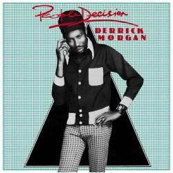 Derrick Morgan – People Decision - LP Vinyl Album - Reggae Music