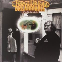 Judge Dread – Dreadmania - It's All In The Mind - LP Vinyl Album - Reggae Music