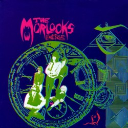 The Morlocks – Emerge - LP Vinyl Album - Coloured Edition - Punk Rock