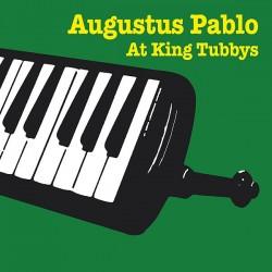 Augustus Pablo – Augustus Pablo At King Tubbys - LP Vinyl Album - Reggae Dub