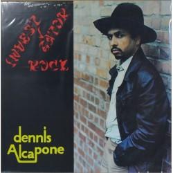 Dennis Alcapone – Investigator Rock - LP Vinyl Album - Reggae Rocksteady
