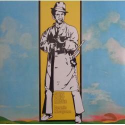 Dennis Alcapone – Guns Don't Argue - LP Vinyl Album - Reggae Roots