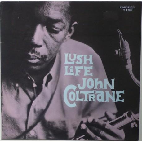 John Coltrane – Lush Life - LP Vinyl Album - Jazz Hard Bop
