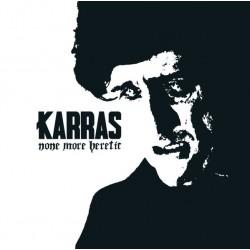 Karras - None More Heretic - LP Vinyl Album - Death Metal Grindcore