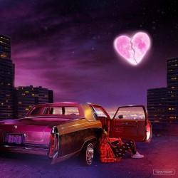 Kaza - Heartbreak Life - Double LP Vinyl Album - Rap Français
