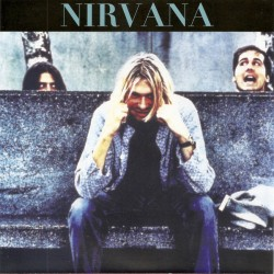 Nirvana ‎– The BBC Sessions - Vinyl 7 inches 45RPM - Grunge Rock