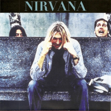 Nirvana – The BBC Sessions - Vinyl 7 inches 45RPM - Grunge Rock