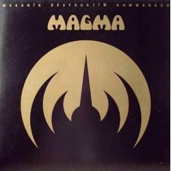 Magma - Mekanïk Destruktïw Kommandöh - LP Vinyl