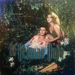 St. Etienne Daho ‎– Reserection - Mini Album LP - French Indie Pop