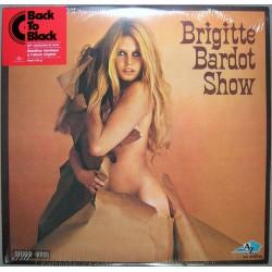 Brigitte Bardot – Brigitte Bardot Show - LP Vinyl
