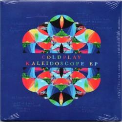 Coldplay – Kaleidoscope EP - Maxi 12 inches Vinyl - Pop Rock Music