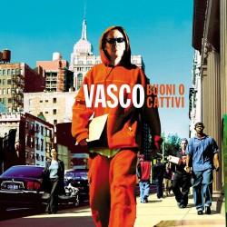 Vasco Rossi - Buoni O Cattivi - Double LP Vinyl Album - Italian Pop Rock