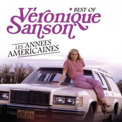 Véronique Sanson - Les Années Américaines - Double LP Vinyl Album - French Pop Singer